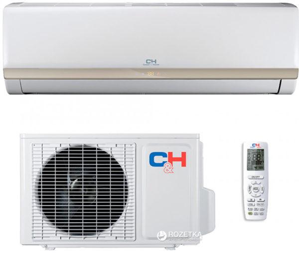 Кондиционеры от ведущего производителя климатического оборудования Cooper&Hunter