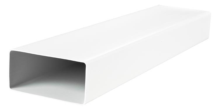 ПВХ каналы для вентиляции