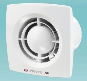 Бытовые осевые вентиляторы, для вытяжной вентиляции ВЕНТС 100Х1.