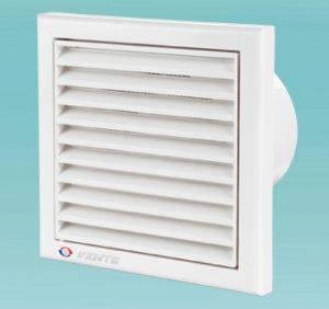 Осевые вентиляторы, для вытяжной вентиляции серии ВЕНТС 100 К