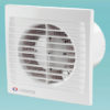 Осевые вентиляторы, для вытяжной вентиляции ВЕНТС 100 СВ