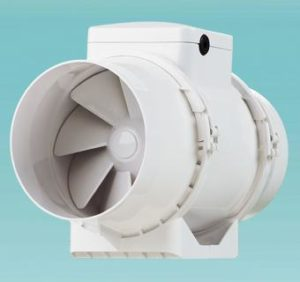 Канальные вентиляторы смешанного типа серии ВЕНТС ТТ.