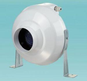Канальный центробежный вентилятор серии ВЕНТС ВК