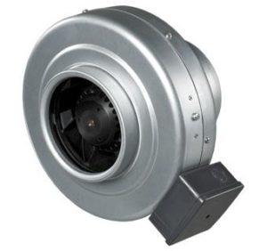 Канальный центробежный вентилятор серии ВЕНТС ВКМц