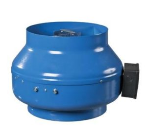 Канальный центробежный вентилятор серии ВЕНТС ВКМС